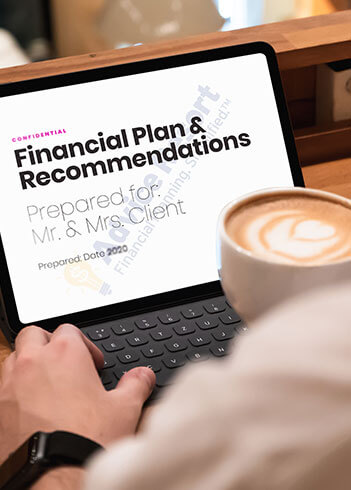 Financial Plan Recommendations